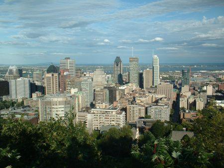 Montreal. Photo: Martin aka Maha
