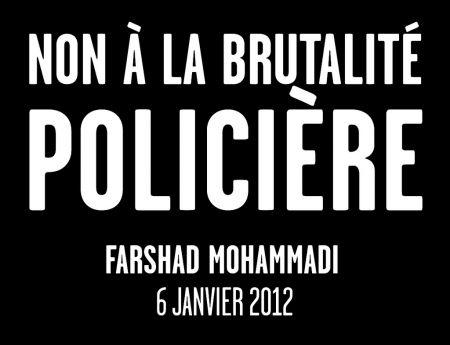 Mort de Farshad Mohammadi sous les balles de la police : quelles en sont les vraies causes?