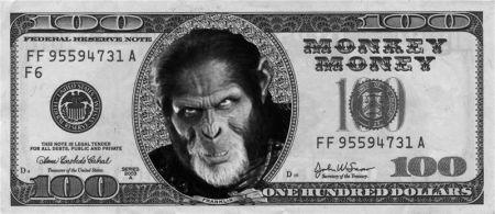 Ape Money
