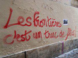 France: révoltes des lycéens contre les expulsions