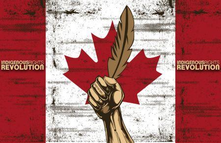 #idlenomore ou le réveil autochtone