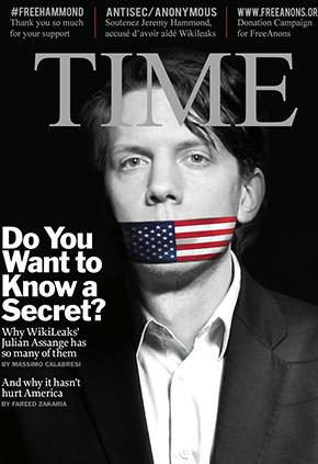 Sur le meurtre de Aaron Swartz par l'État Américain