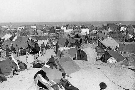 Harlem Désir, « les réfugiés espagnols étaient fiers de la solidarité de la France, ils étaient soulagés et reconnaissants… »