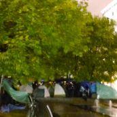 Occupy Montréal : Série de photos