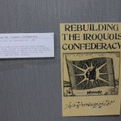 Quelques photographies d'une exposition à ne pas manquer d'Anarchives : Séparation ÷ 2