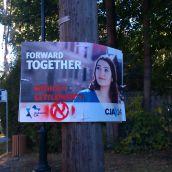 Forward Together...Against Occupation