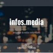 Infos.media est lancé !!!
