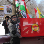 Liberté pour Abdullah Öcalan !