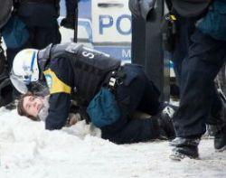 Projet de Responsabilisation de la Police