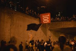 "Popular Power: ""Fuck the Elections,"" Montreal, Night 101 (re: Night 100)"