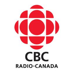 Radio-Canada/CBC logo
