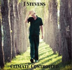 Interview with J.Stevens (shoestringstudios.org) about his new album, Climate Controlled