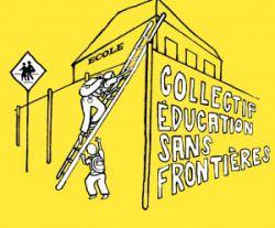 CKUT: Entrevue avec Romina Hernandez du Collectif Éducation Sans Frontières