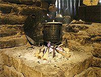 Guatemala stove project-----