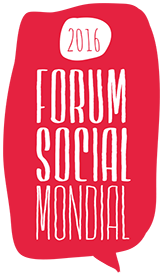 World Social Forum 2016, being held August 9-14 in Montreal