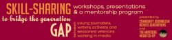 Cross-Pollination Workshops and Mentorship Program