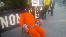 Amnistie Internationale, la peine capitale et la maladie mentale