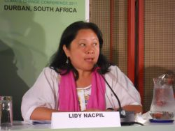 Nacpil: More markets, more profits from the suffering of people, if Green Climate Fund focusses on private sector