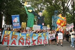 The Bradley Manning Trial in the context of capitalism