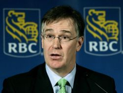 RBC Chief Unaware Foreign Workers Used by Multinational Outsourcing Firm
