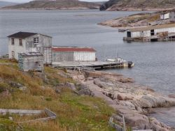 The plight of Newfoundland coastal communities