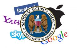 The NSA Doesn't Have Your Data: The NSA and Its Corporate Partners Do