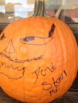 Dispatches from Hurricaned NY: Scariest Halloween Ever