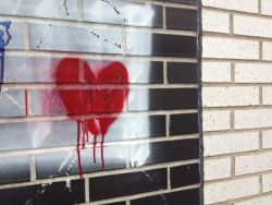 Fragility & Heartbreak, Montreal, Night 115