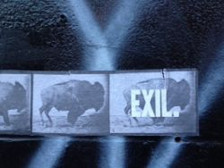 Exile & Austerity, Montreal, Night 86
