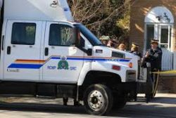 Breaking: RCMP Close to Arrests of Known Sociologists