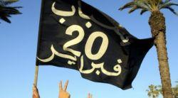 Radio CKUT : Un activiste étudiant marocain tué par la police