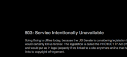 SOPA Blackout Day: why it's just the start