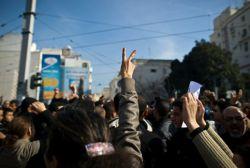 CKUT Radio: Rouge Parole on Tunisian Revolt