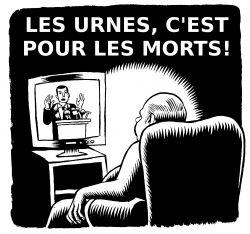LE PAVÉ : Journal révolutionnaire contre la récupération électorale