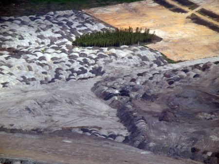 Will the plan to greenwash the tar sands continue apace? Photo: Dru Oja Jay