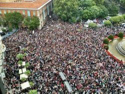 Occupy Spain: Massive Protests in Spain Against Austerity